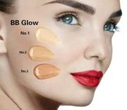 BB GLOW Foundation Behandlung MICRONEEDLING