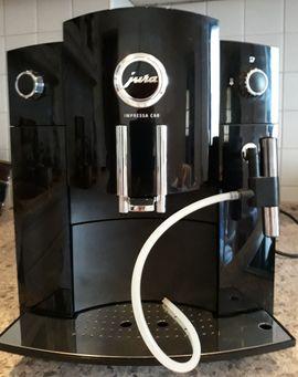 Kaffeevolautomat