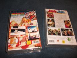 CDs, DVDs, Videos, LPs - VHS Videos Asterix Obelix