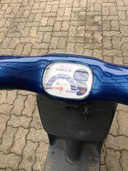 Piaggio Roller