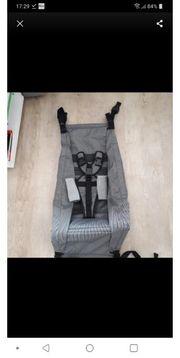 croozer sitz hängematte baby