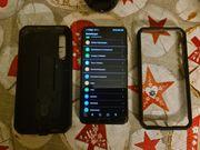 Huawei P20pro inkl Huawei Watch