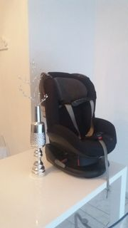 Kindersitz Maxi Cosi in Schwarz