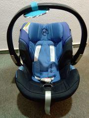 Auto-Kindersitz bis ca 0-12 Kg