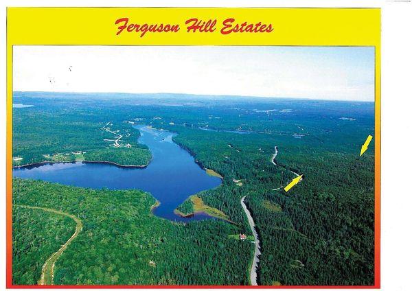 Schönes Grundstück in Nova Scotia