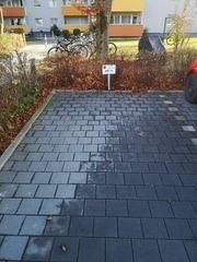 Parkplatz Außenstellplatz Breite 2 50m