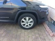 Jeep Cherokee Winter Reifen Felgen