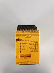 PILZ Sicherheitsschaltgerät PNOZ X3P 24-240VACDC