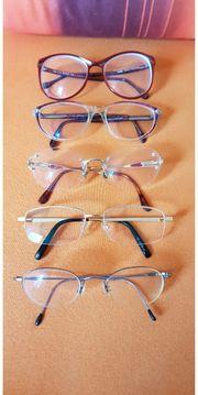 Brillen gebraucht