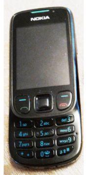 Nokia Classic 6303i - Matt Black