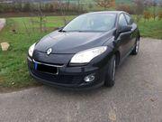 Gepflegter Renault Megane TomTom Edition