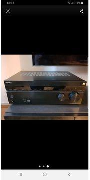 Sony STR-DH550 STR DH 550