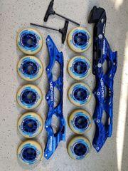 Profi 5 Roller-Schiene für Inline