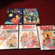 DVD Asterix Lauras Stern Urmel