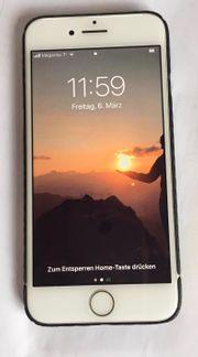 IPhone 7 128 gb grey
