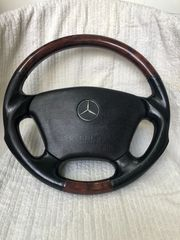 Mercedes ML W163 Original Brabus