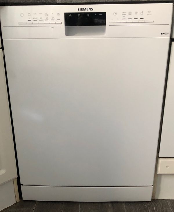 Siemens Spülmaschine IQ300