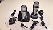 Telefon Schnurlos Siemens Gigaset A