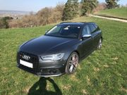 Audi S6 Avant 4 0TFSI