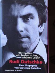 Gretchen Dutschke Rudi Dutschke