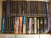 Heyne-SF- und Fantasy-Taschenbücher 80er 90er