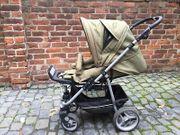 Kinderwagen von Teutonia zu verschenken