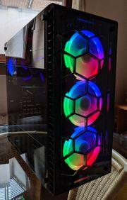 Gaming PC RGB i5 RX
