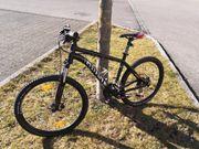 Mountainbike Fahrrad Ghost 26
