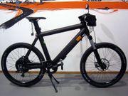 E-bike Grace one 1300 watt