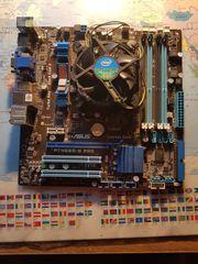 Mainboard mit Intel I 3