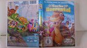 Diverse Kinder DVD s