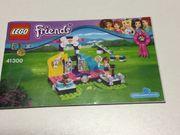 Lego Friends 41300 Welpen-Meisterschaft