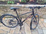Fahrrad Fitnessbike Trek Sport FX4