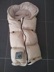 Fußsack Odenwälder Babynest Billy XL