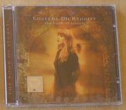 CD Loreena McKennitt - The book
