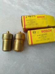 Bosch Düsen Hannomag Mercedes