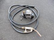 Dieselpumpe 220V