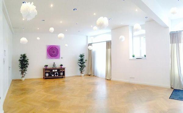 Kursraum Yogaraum Seminarraum 50m² München-Westend