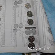 D-Mark 1 DM 1990 Bank-frisch