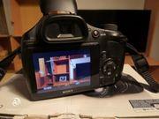 Verkaufe Sony Cyber-shot DSC HX300