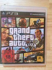 GTA 5 PS3 keine Kratzer