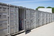 Lagerraum Selfstorage Lagercontainer Norderstedt 14m²