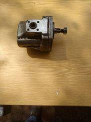 Gebrauchte Hydraulik Pumpe für Deutz