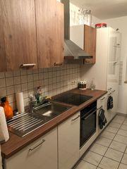 Küche 2Jahre mit Elektrogeräten