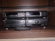 Technics CD-Stereoanlage SC-CH505