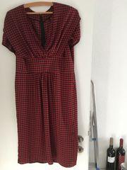 Kleid Gr 38 selbst genäht