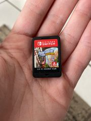 Roller Coaster Nintendo Switch