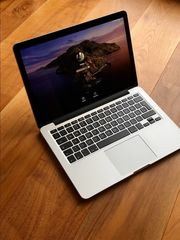 MacBook Pro 13 Retina 256GB