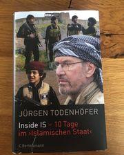 Buch Inside IS von Jürgen