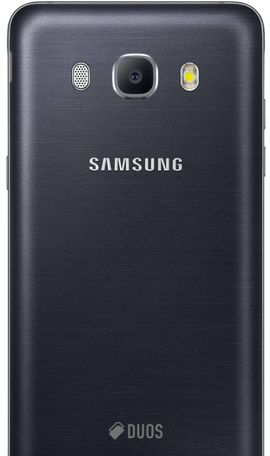 Samsung Handy - Galaxy J5 Duos